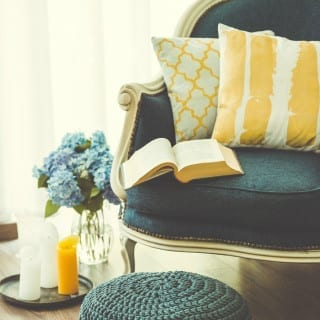 Inspiring UK home and interior blogs