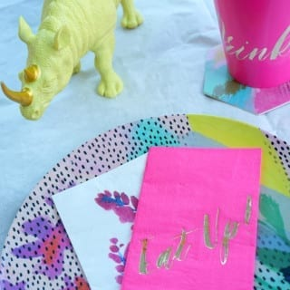 Garden Party Ideas for a Tween Birthday