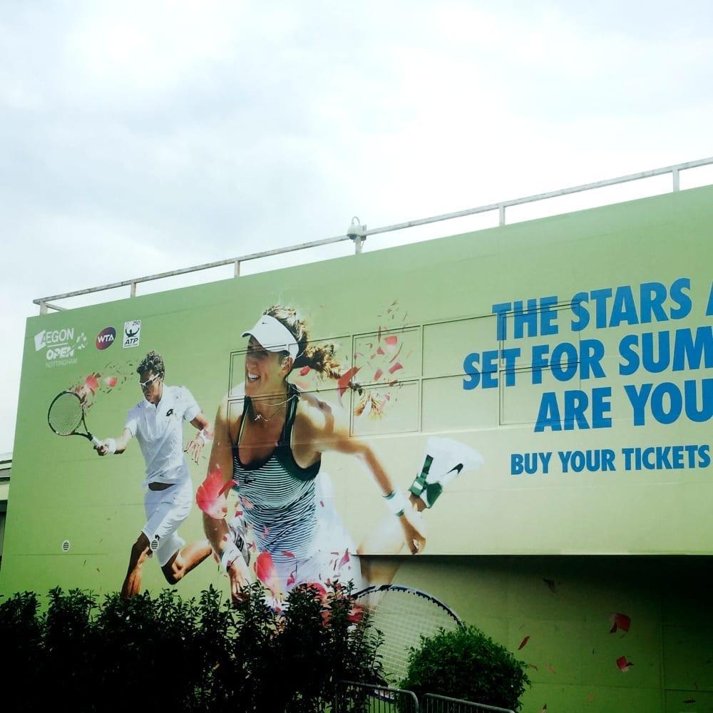 tennis centre nottingham
