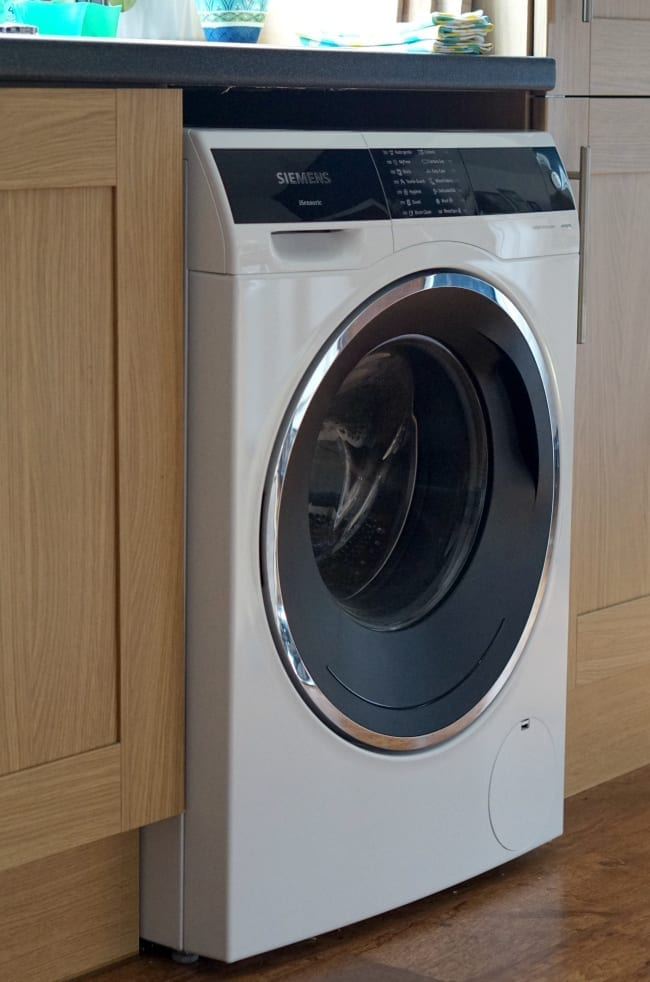 image gallery old siemens washing machine. Black Bedroom Furniture Sets. Home Design Ideas