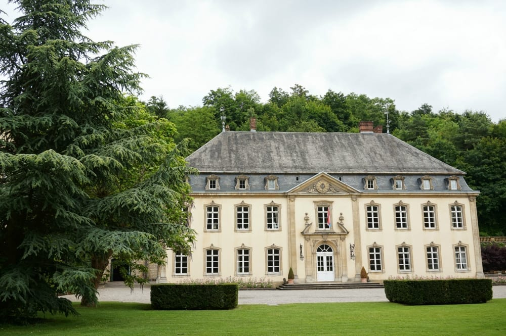 V&B Luxembourg