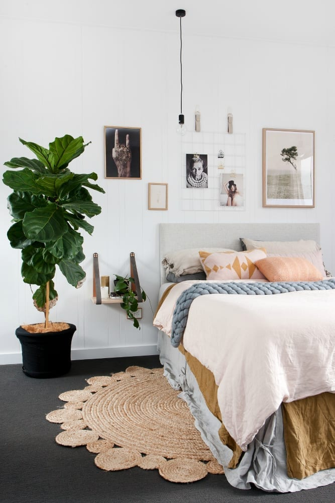 7 Easy Updates For Your Dorm Room Love Chic Living