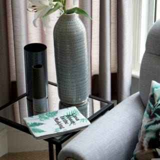 How to Beautify a Side Table