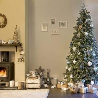 Nordic Inspired Christmas Tree