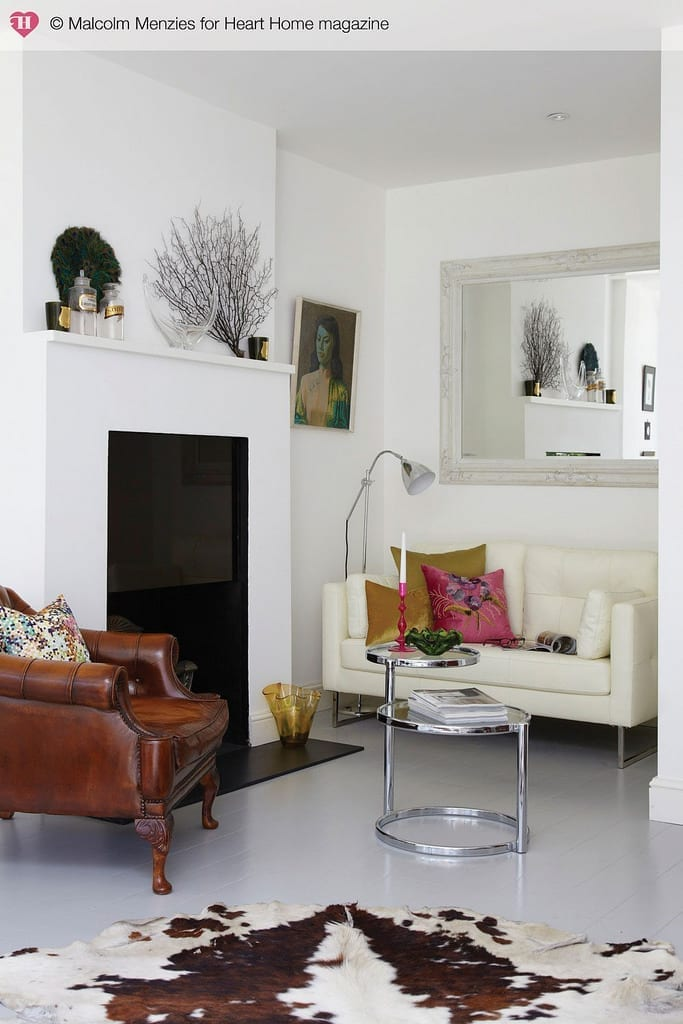 Getting the flooring right in your home takes plenty of consideration and research. Great tips and ideas in this article on how to match your flooring to your home decor.