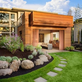 Top Tips for a Self-Build Home