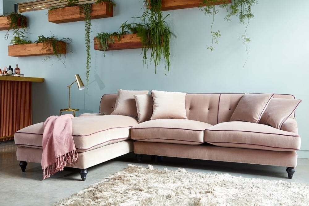 Hot New Sofa Trends For 2017 If You Re Thinking Of Buying A New