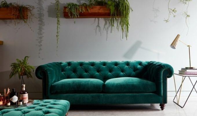 Hot New Sofa Trends 2017