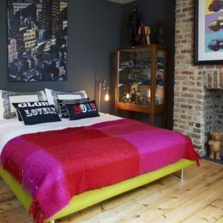 How to Cosy Up Your Bedroom