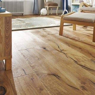 A Guide To Choosing Wooden Flooring