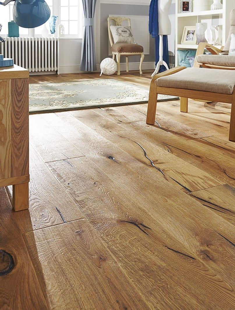 Alternative to wooden flooring for Wood floor alternatives