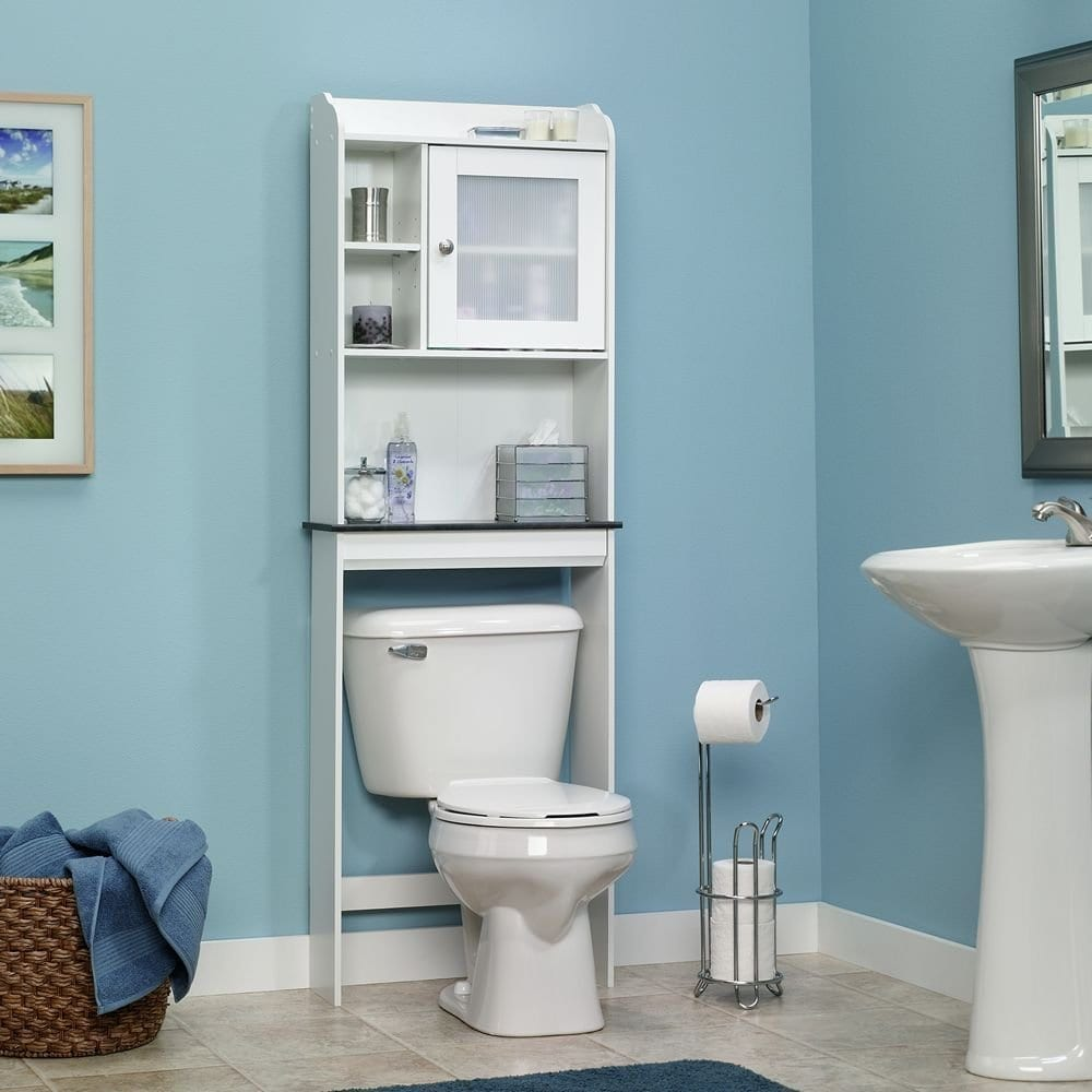 How To Make The Most Of Your Small Bathroom With Ideas For Storage Decorating Tips