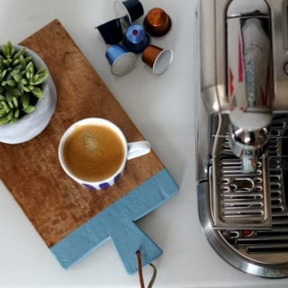 How to be a Home Barista with Nespresso