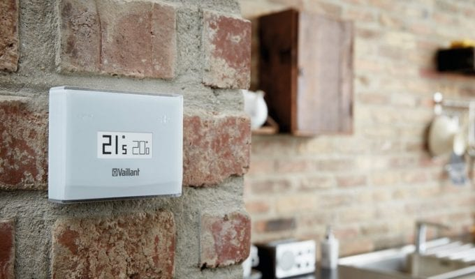 How To Style Up Your Heating Controls
