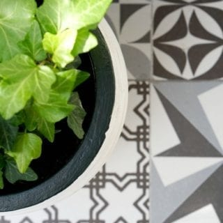Create a Mini Fruit and Herb Garden with Farrow and Ball Colours