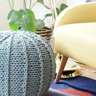 How to Create a Cosy Nook with HomeSense plus Giveaway