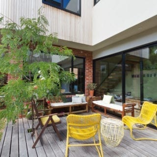6 Things to Consider When Choosing a Patio Door