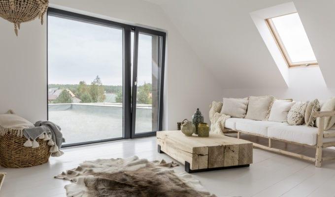 5 reasons to install attic roof windows home decor uk - Home Decor Uk