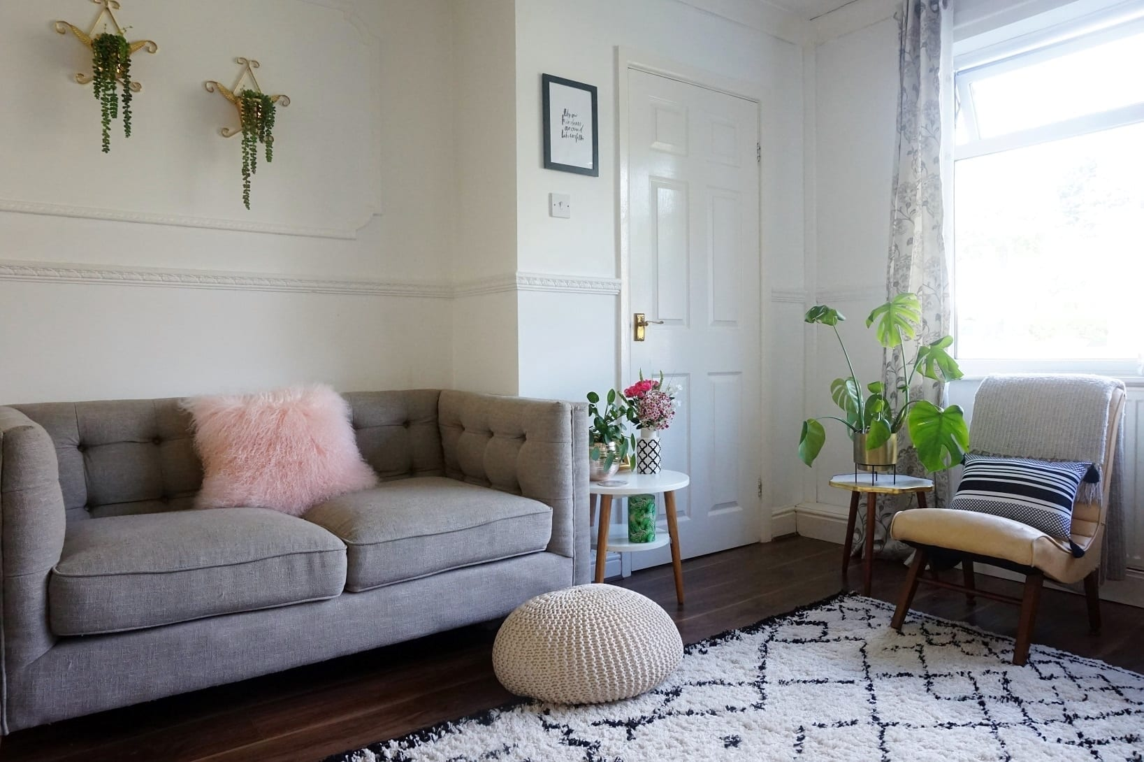 guest blogger series how to update your home with summer trends - Home Decor Uk