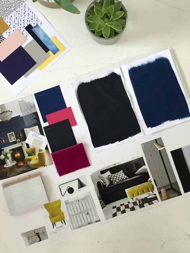 Interior design workshop from martin holland and for Interior design workshop