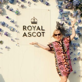 A Day at the Races with Christy: Royal Ascot 2017
