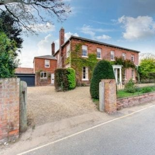 Find Your Perfect Holiday Home #4: The Great House, Orford Suffolk