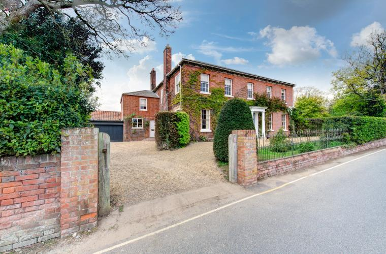 Find your perfect holiday home 4 the great house orford for Find the perfect house