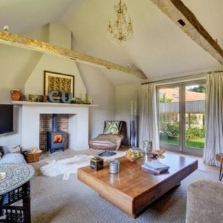 Exceptional Find Your Perfect Holiday Home #5: Old Oaks Cottage, Norfolk