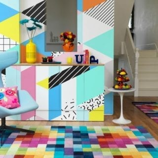 10 Easy and Creative Ways with Wall Art