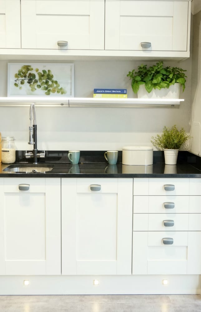 Magnet Kitchens Cutting Edge Technology Tour Love Chic Living