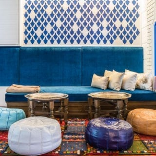 How to Create A Contemporary Moroccan Interior