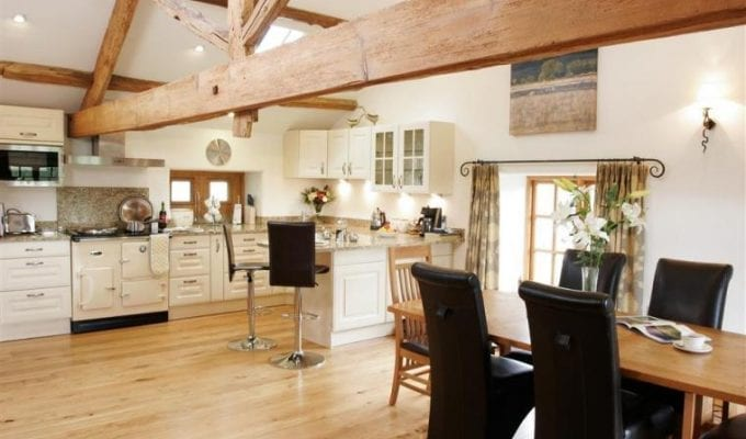 Find Your Perfect Holiday Home #6: Knipefold Barn, Lake District