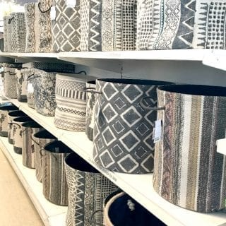 How to Shop for Home Accessories at HomeSense