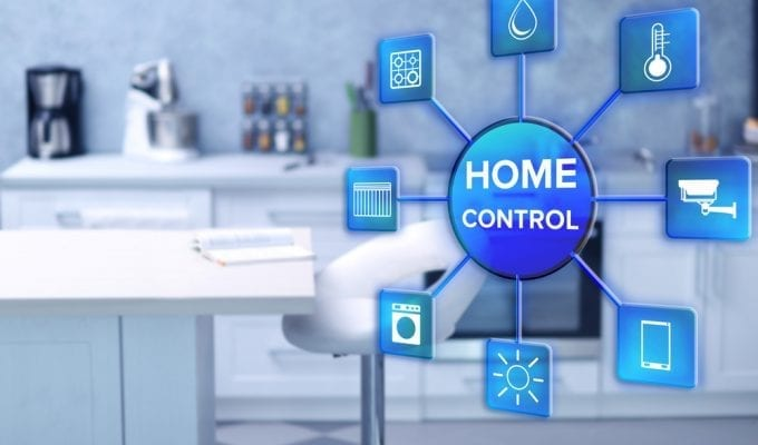 Are You Interested in Smart Home Technology?