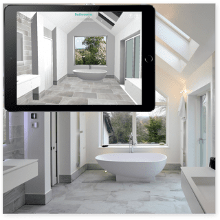 The Benefits of Use Tech in Bathroom Design