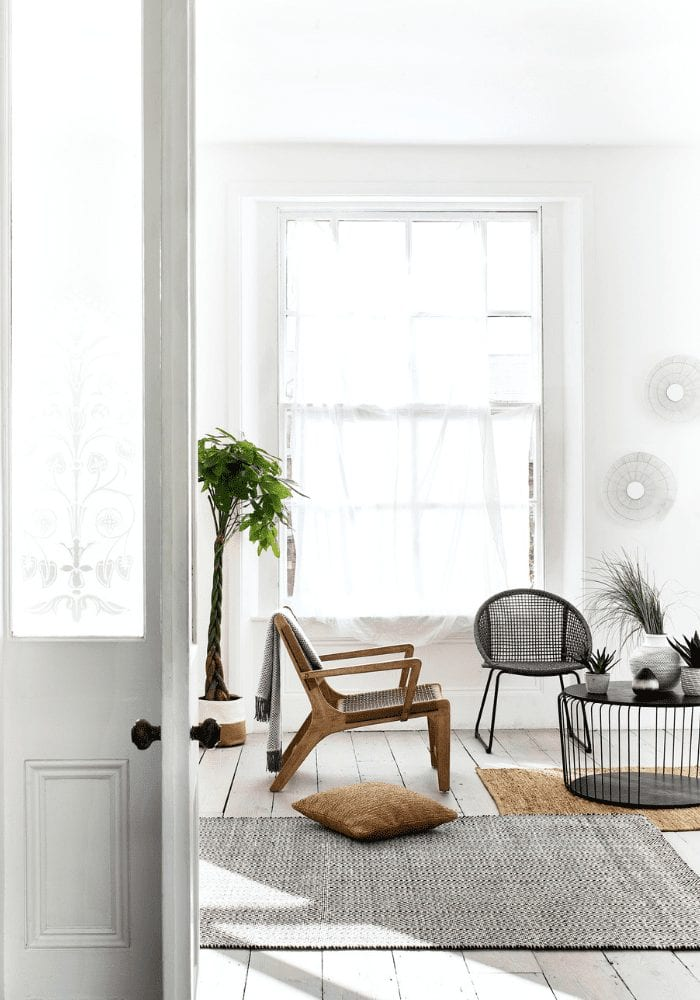 How to make your home look bigger