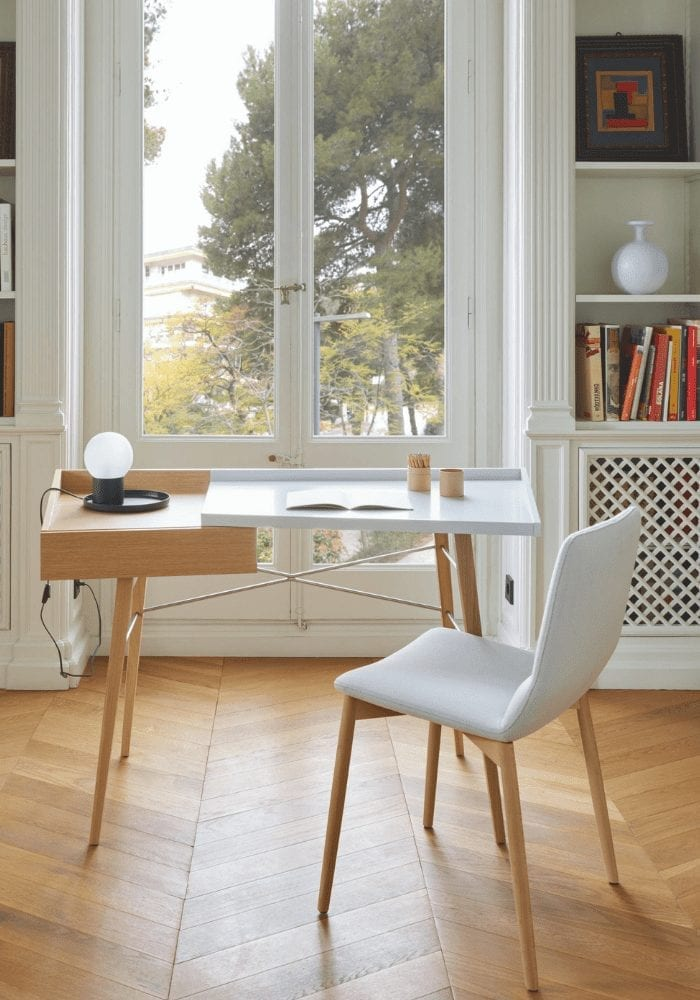 The steps to create the perfect home office