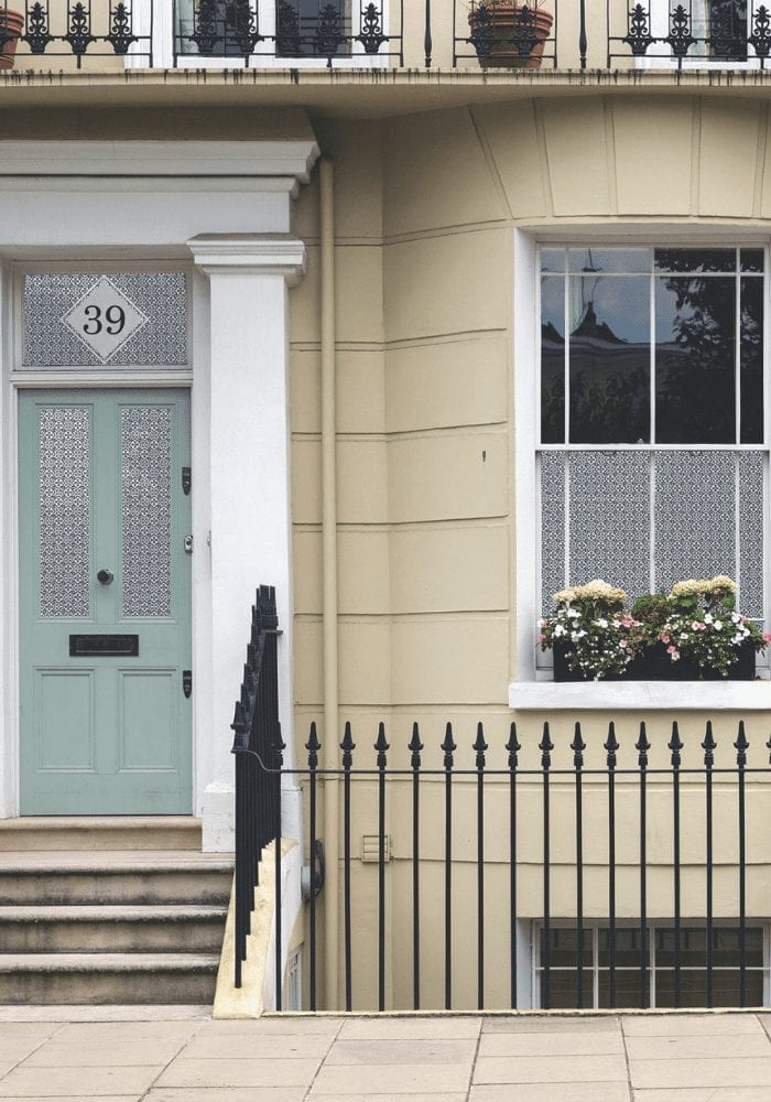 The benefits of upvc sash windows